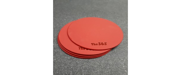 Coaster (Water Proof)
